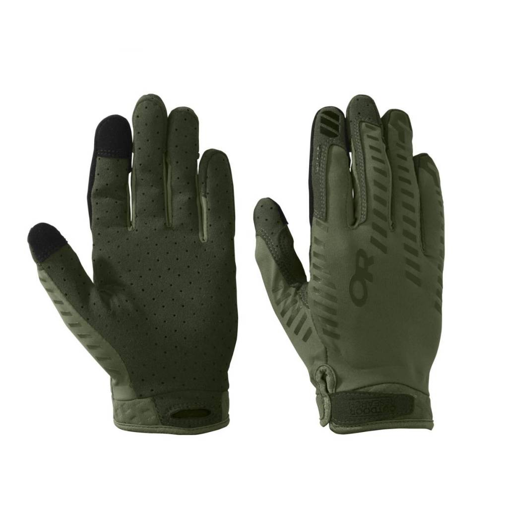 Outdoor Research Outdoor Research Aerator Sensor Gloves