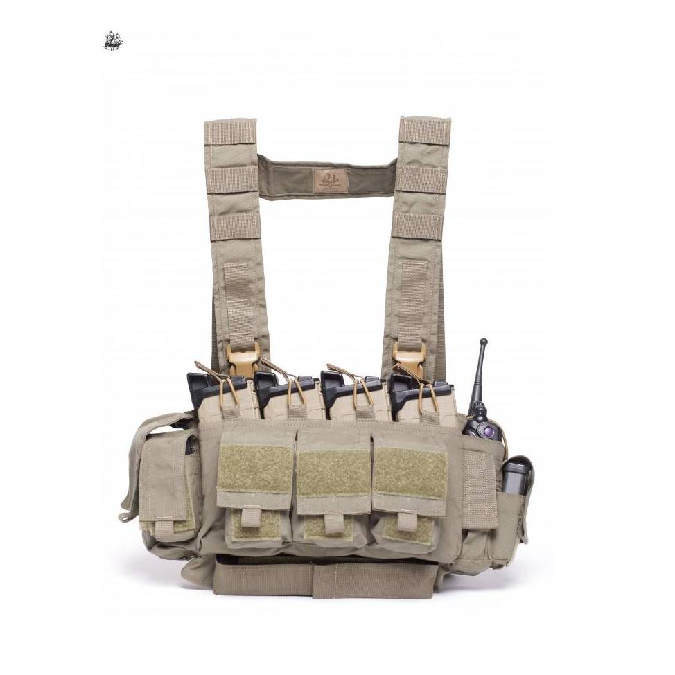 Mayflower Mayflower LE/Active Shooter Chest Rig