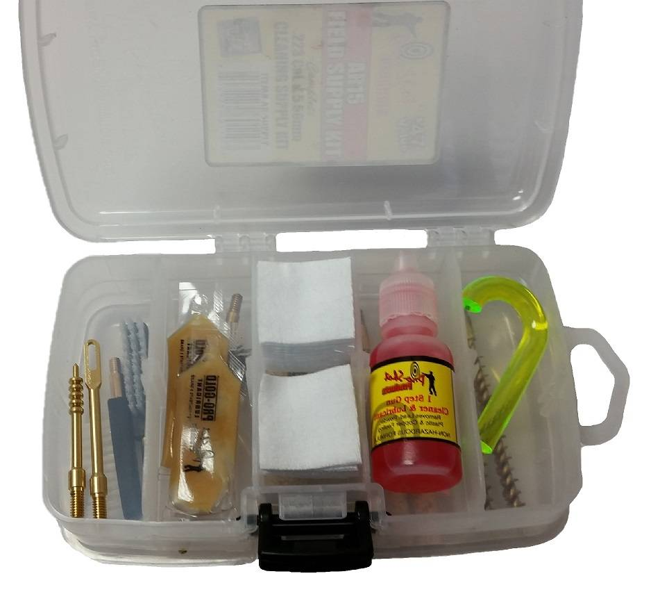Pro-Shot Products Pro-Shot AR15 Field Supply Kit
