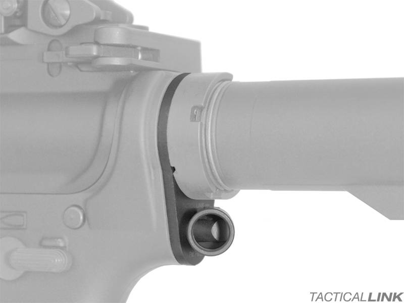 Tactical Link Tactical Link X-180 QD Sling Mount for AR15 Style Rifles* No packaging