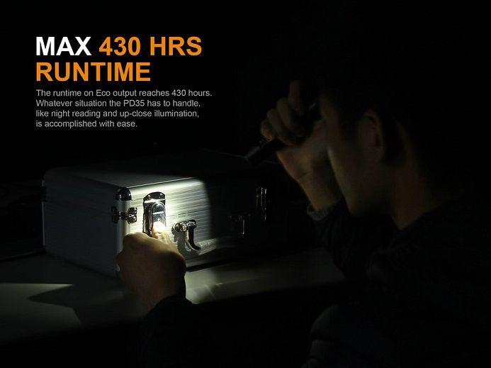 Fenix Fenix PD35 V2.0