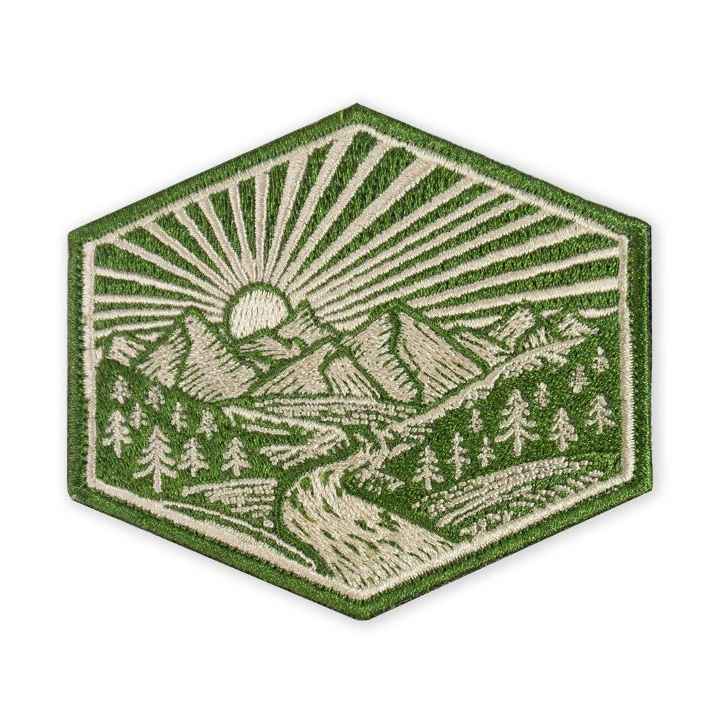 Prometheus Design Werx Prometheus Design Werx PDW All Terrain Riverlands v4 LTD ED Morale Patch