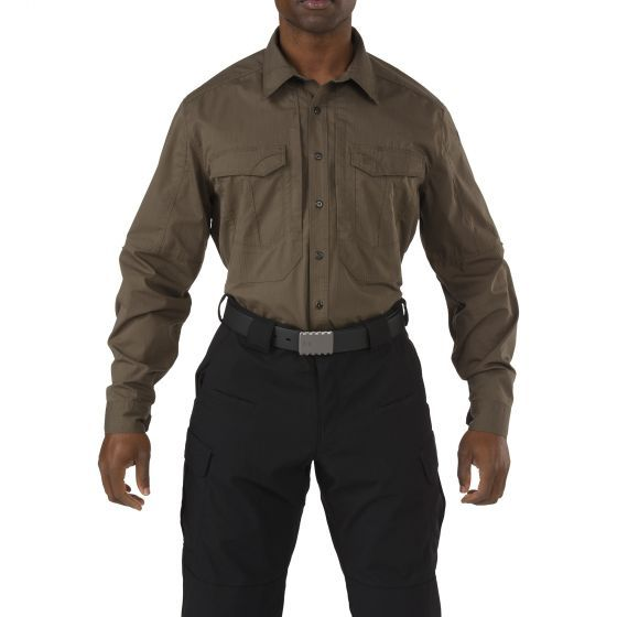 5.11 Tactical 5.11 Tactical Stryke Long Sleeve Shirt