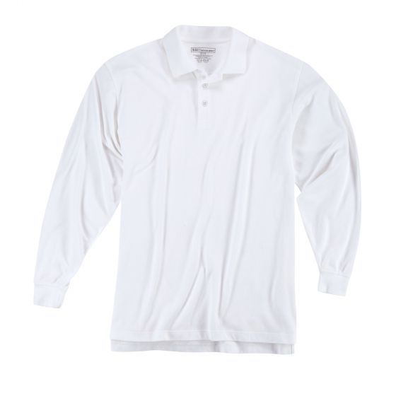 5.11 Tactical 5.11 Tactical Professional Long Sleeve Polo