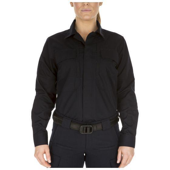 5.11 Tactical 5.11 Tactical Women's TACLITE TDU Long Sleeve Shirt