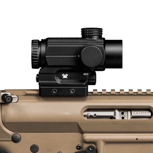 Vortex Vortex Spitfire Prism Scope 1x AR