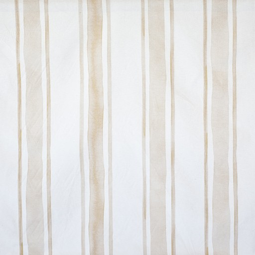steve mckenzie's Honey French Stripe on Cotton Sateen