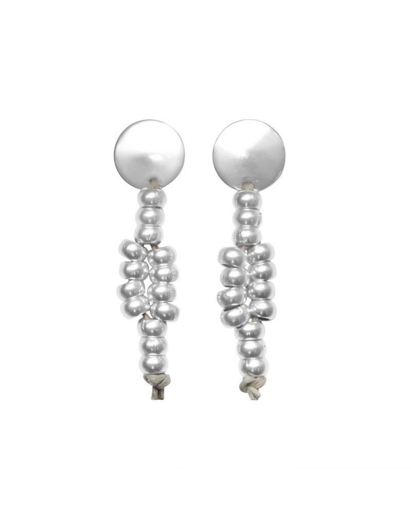 Carme Anglada Small beads drop E