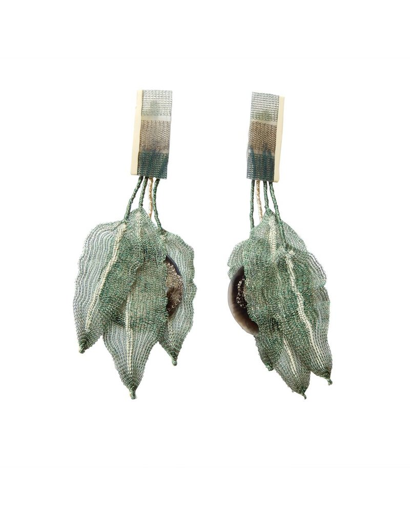 Infra JAPANESE silicon leaf E