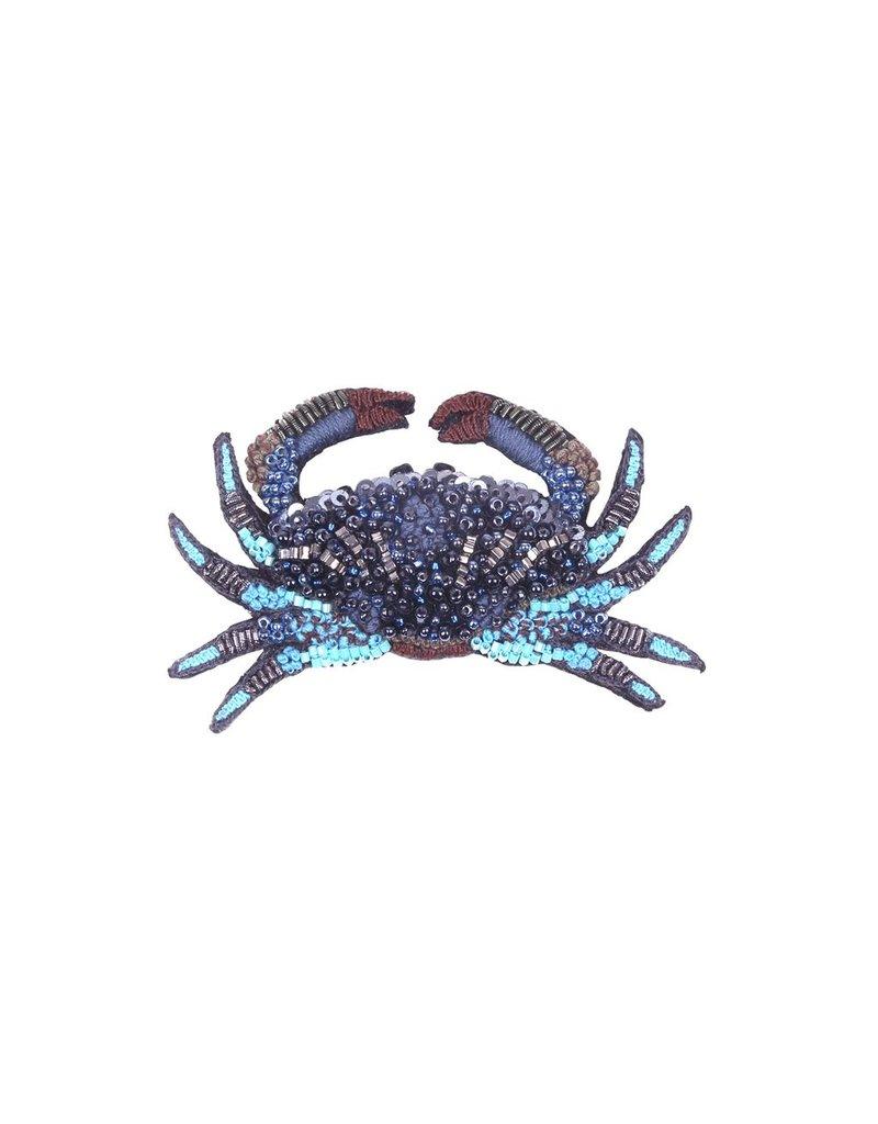 Trovelore ATLANTIC BLUE CRAB BR