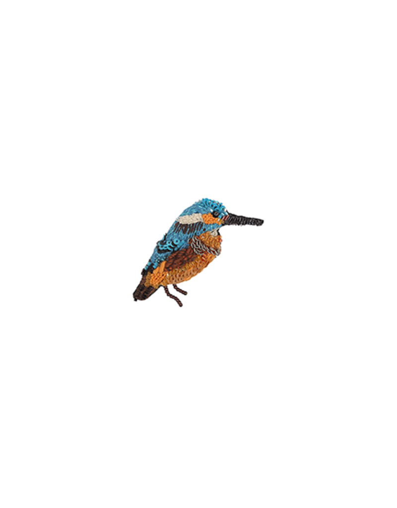 Trovelore KINGFISHER BR