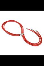 Industrial Jewellery GABRIELLA multi strand tie N