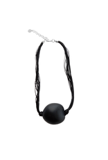 Carme Anglada Large stone black N