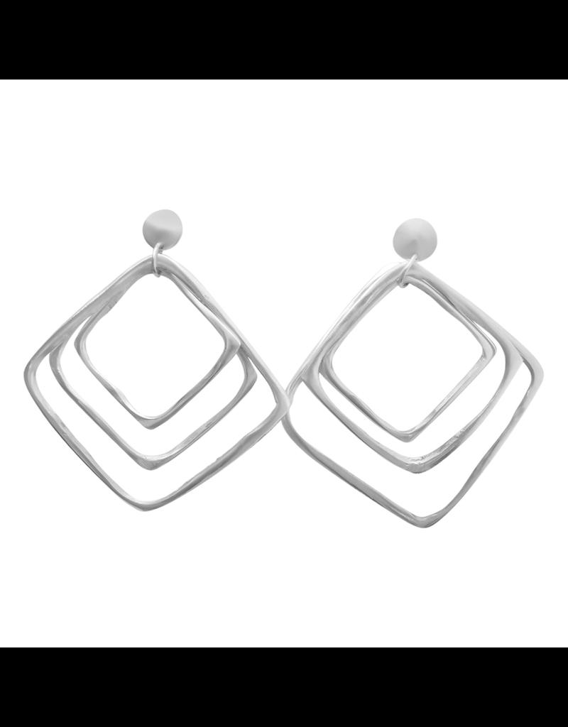 Carme Anglada Flat triangle aluminium E