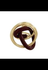 Iron by Miriam Nori Circular rubber R