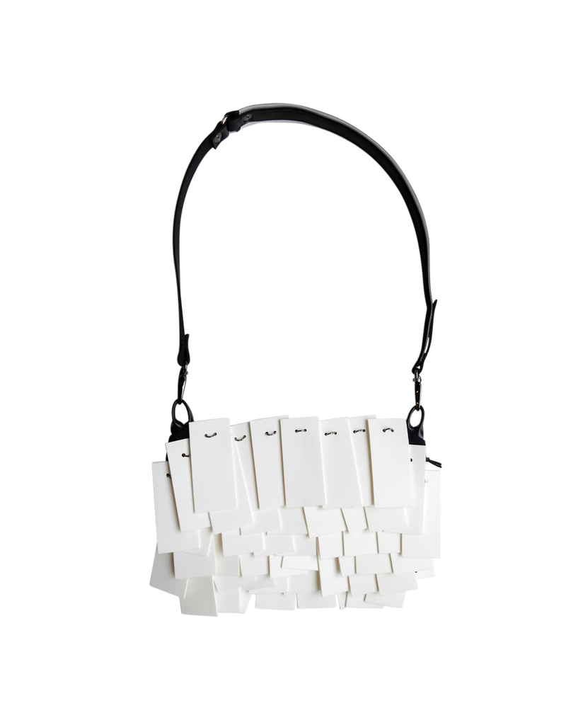 Infra HIPPIESQUARE rectangleFringe BAG