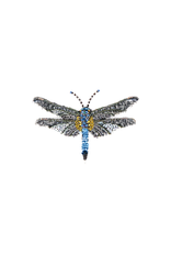 Trovelore BLUE DASHER DRAGONFLY BR