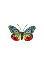 Trovelore JEWEL BUTTERFLY BR