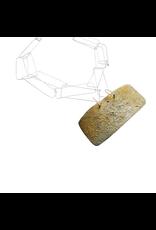 Dora Haralambaki RECTANGLE DROP rectangle chain N