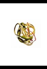 Iron by Miriam Nori Triangle wrap PVC brass R