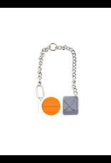 Christina Brampti Layered shapes chain N