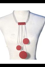 Character Jewels CIRCLES drop cotton N