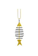 Character Jewels SPINE fish PVC N