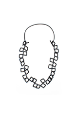 Christina Brampti Geometric square bead N