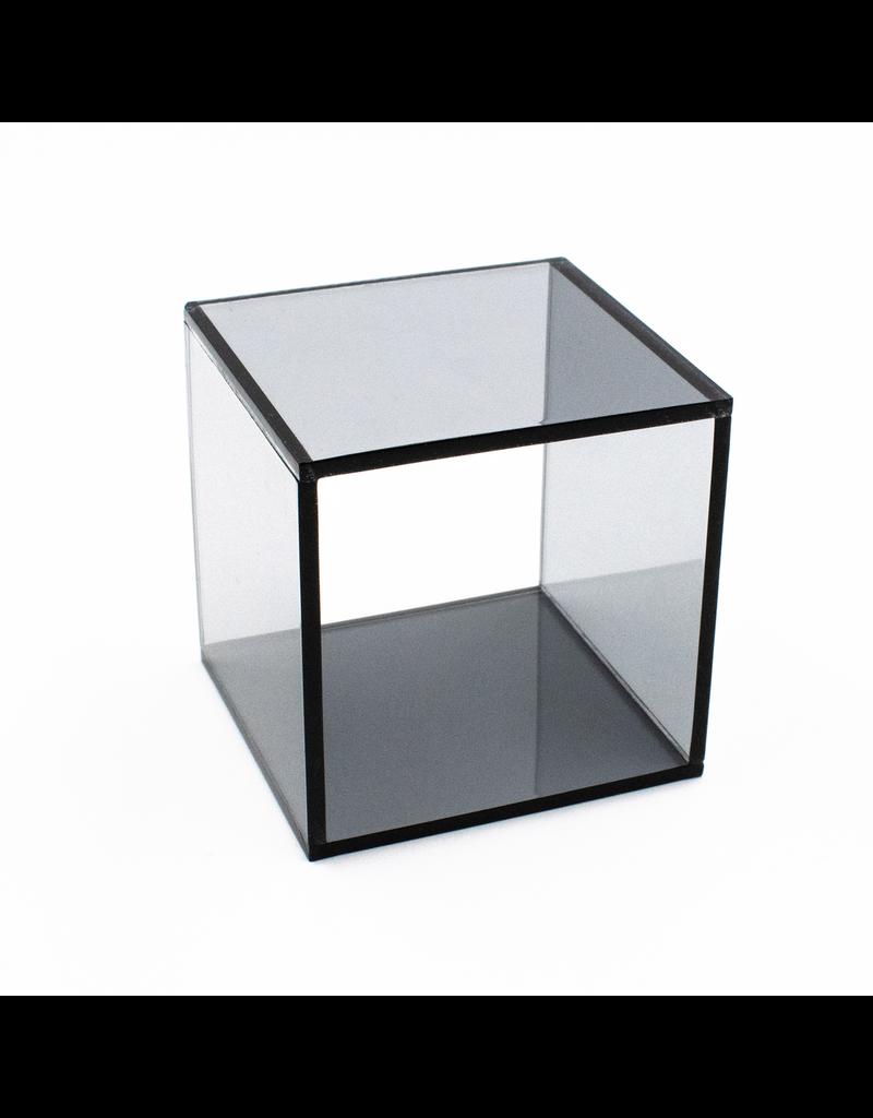 Christina Brampti Cube plexiglass B