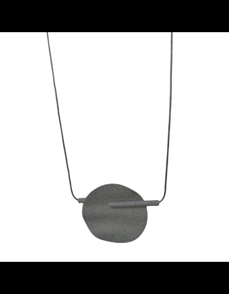 Character Jewels FLAT circle chain N