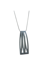 Character Jewels GRILL pendant chain N