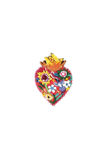 Trovelore FLAMING HEART BR