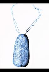 Dora Haralambaki LARGE pebble short N
