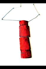 Dora Haralambaki ASYMM square ladder N