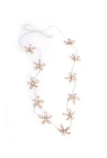 Iron by Miriam Nori Squiggle multi flower cord N