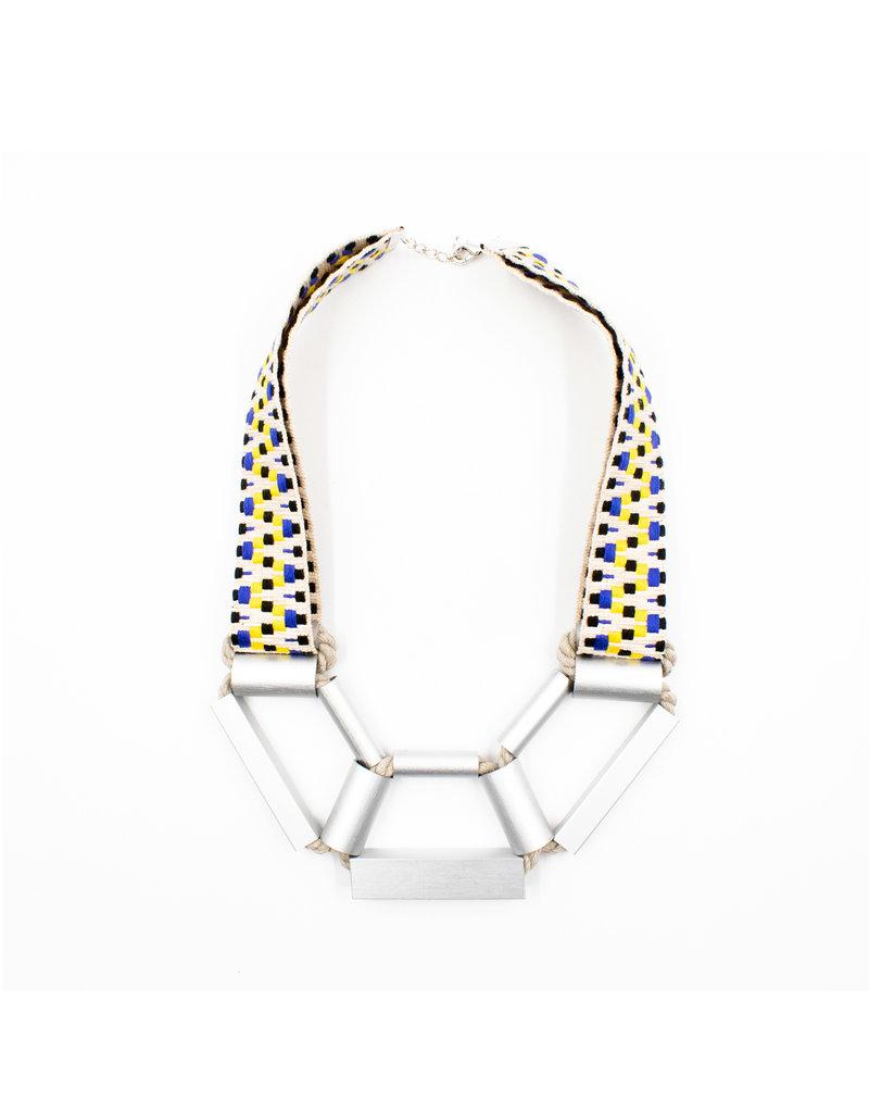 Christina Brampti ELASTIC 3 triangle N