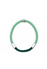 Christina Brampti Aliminium tube rope N