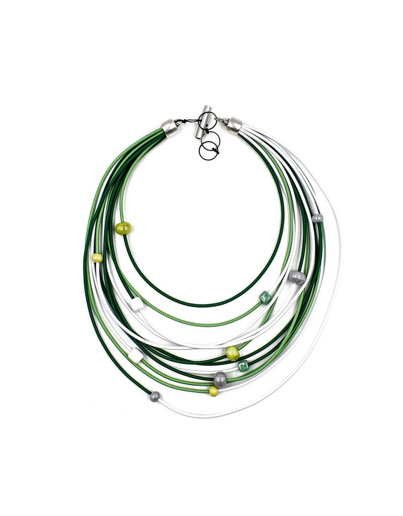 Christina Brampti Alternate ceramic beads N