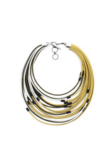 Christina Brampti Multiwire alternate beads N