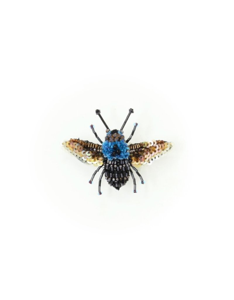 Trovelore BLUE CARPENTER BEE BR