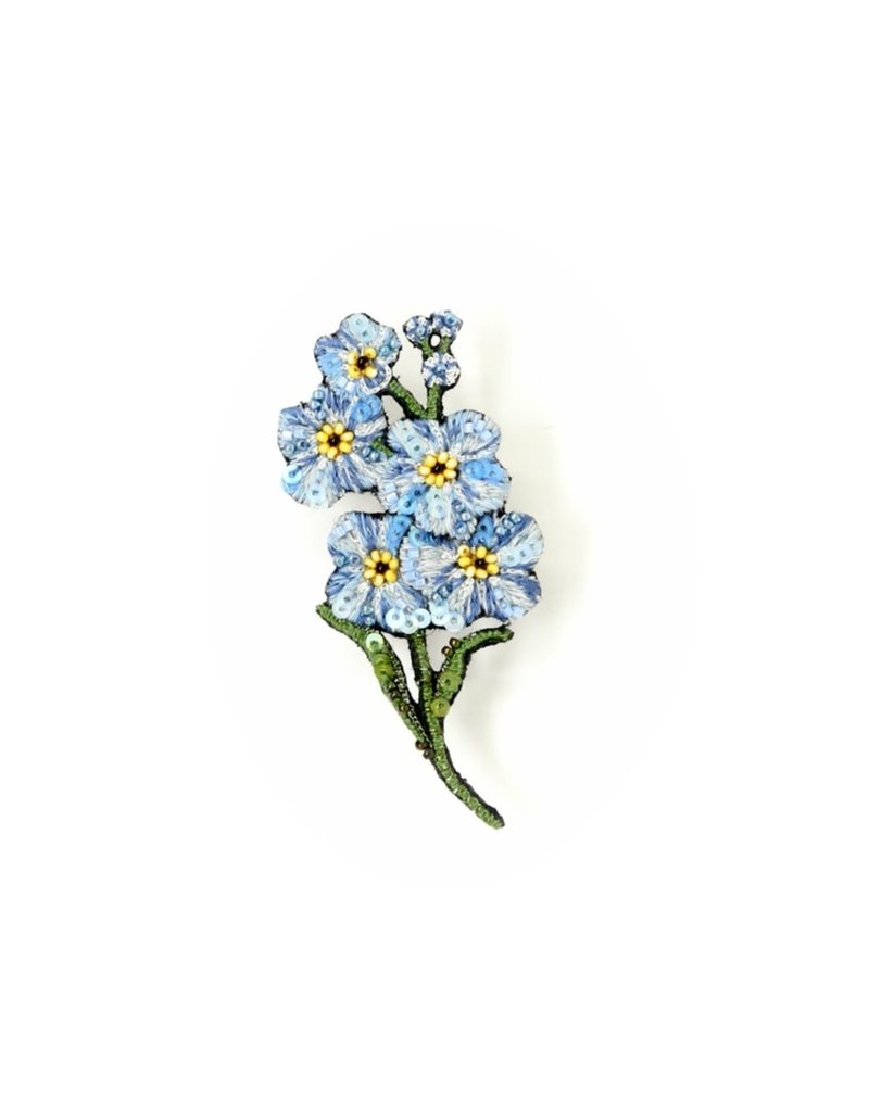 Trovelore FORGET ME NOT BR