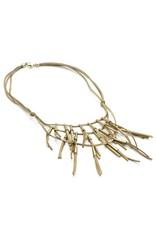 Carme Anglada Metal cone 3 strand N