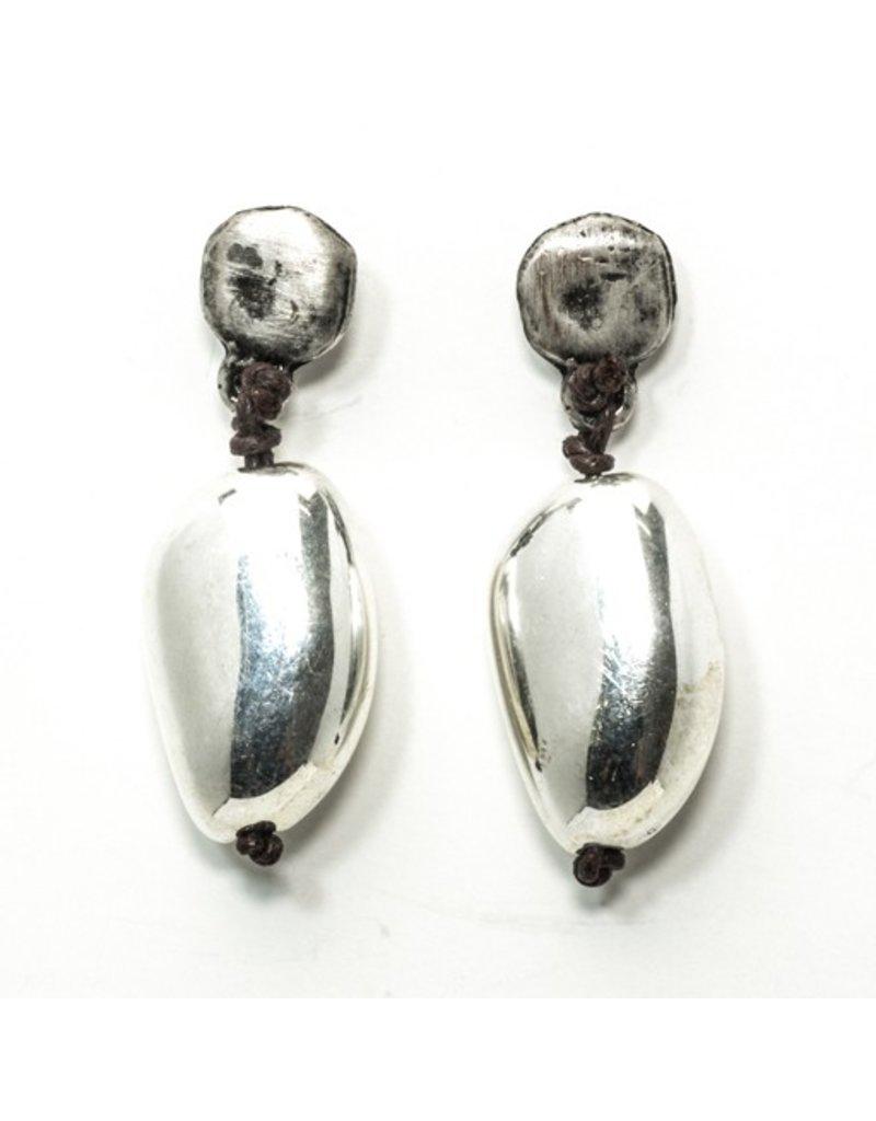 Carme Anglada Metal stone E