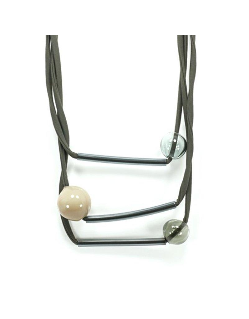 Jolly MEDUSA C 19 jersey PVC ladder glass ball N