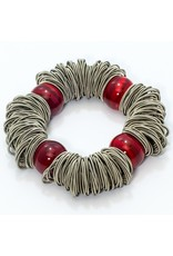 Jolly SOFB1 steel loop glass ball B