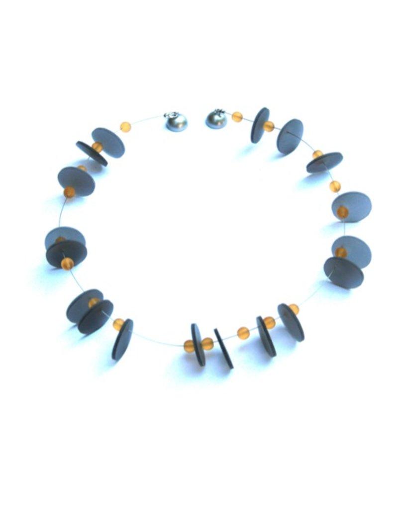 Materia Design STILLA PVC glass spheres short N