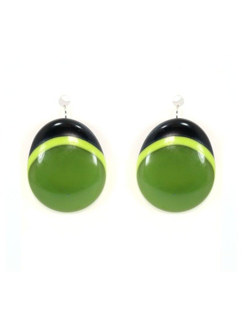 Jolly SNODO O 1 two colour oval E