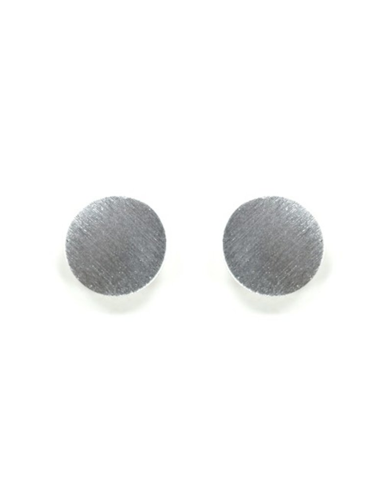 Materia Design SOLE flat circle stud E