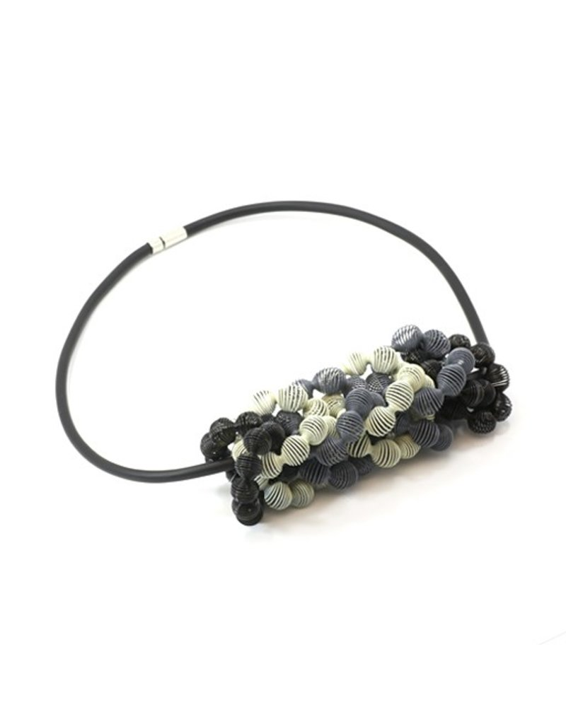 CARLA_M DNA aluminium wire N