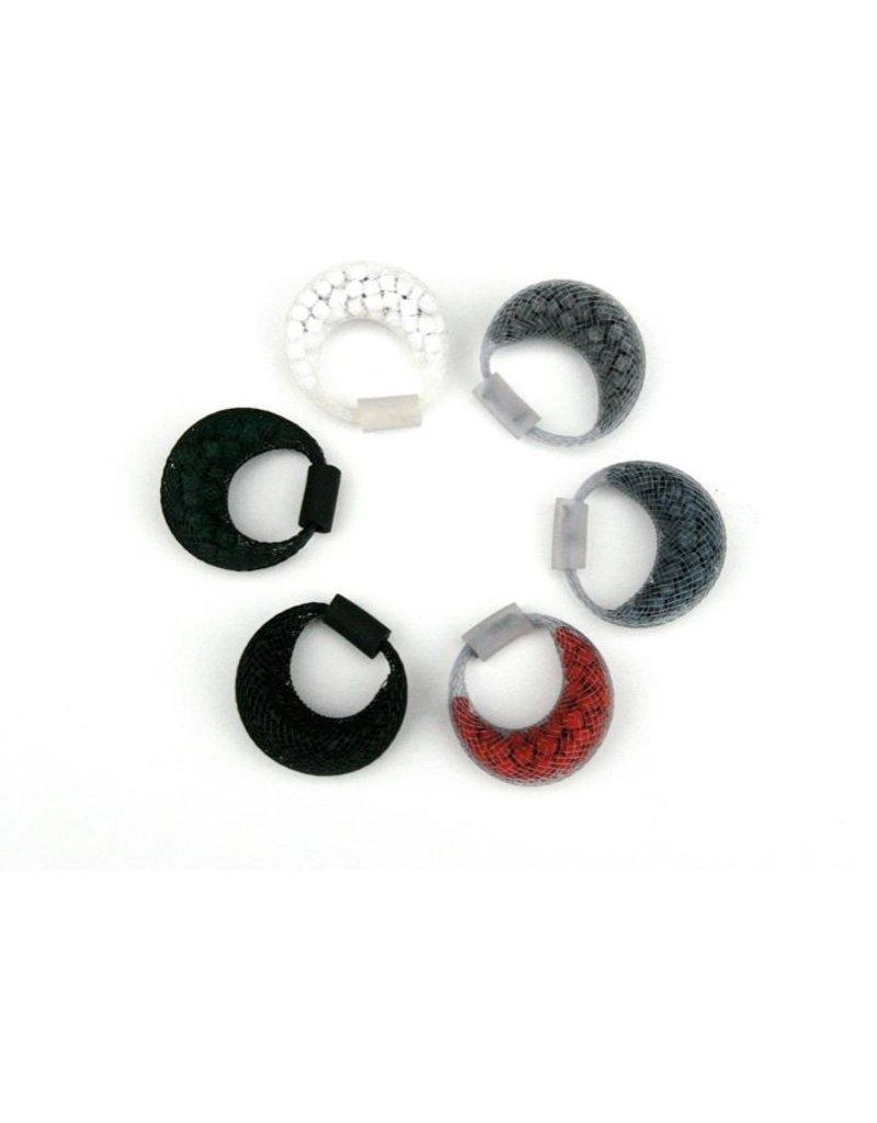 Materia Design GRANULA MAXI mesh PVC R